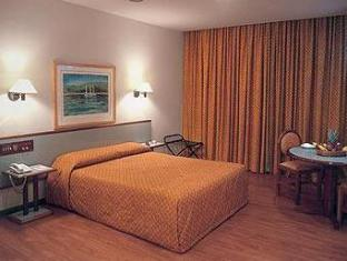 Windsor Florida Hotel ريو دي جانيرو - غرفة الضيوف