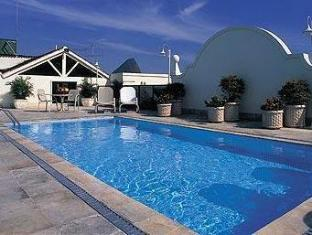 Windsor Florida Hotel ريو دي جانيرو - حمام السباحة