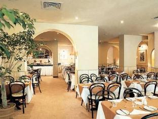 Windsor Florida Hotel ريو دي جانيرو - المطعم