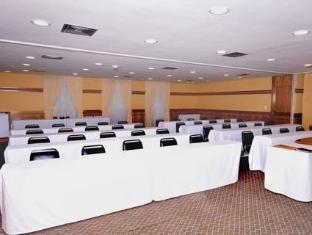 Windsor Florida Hotel ريو دي جانيرو - غرفة الاجتماعات