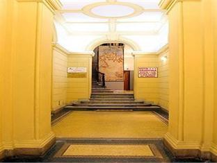 Mercure Apartements Vila Velha Pasargada Hotel Vila Velha - Entrance