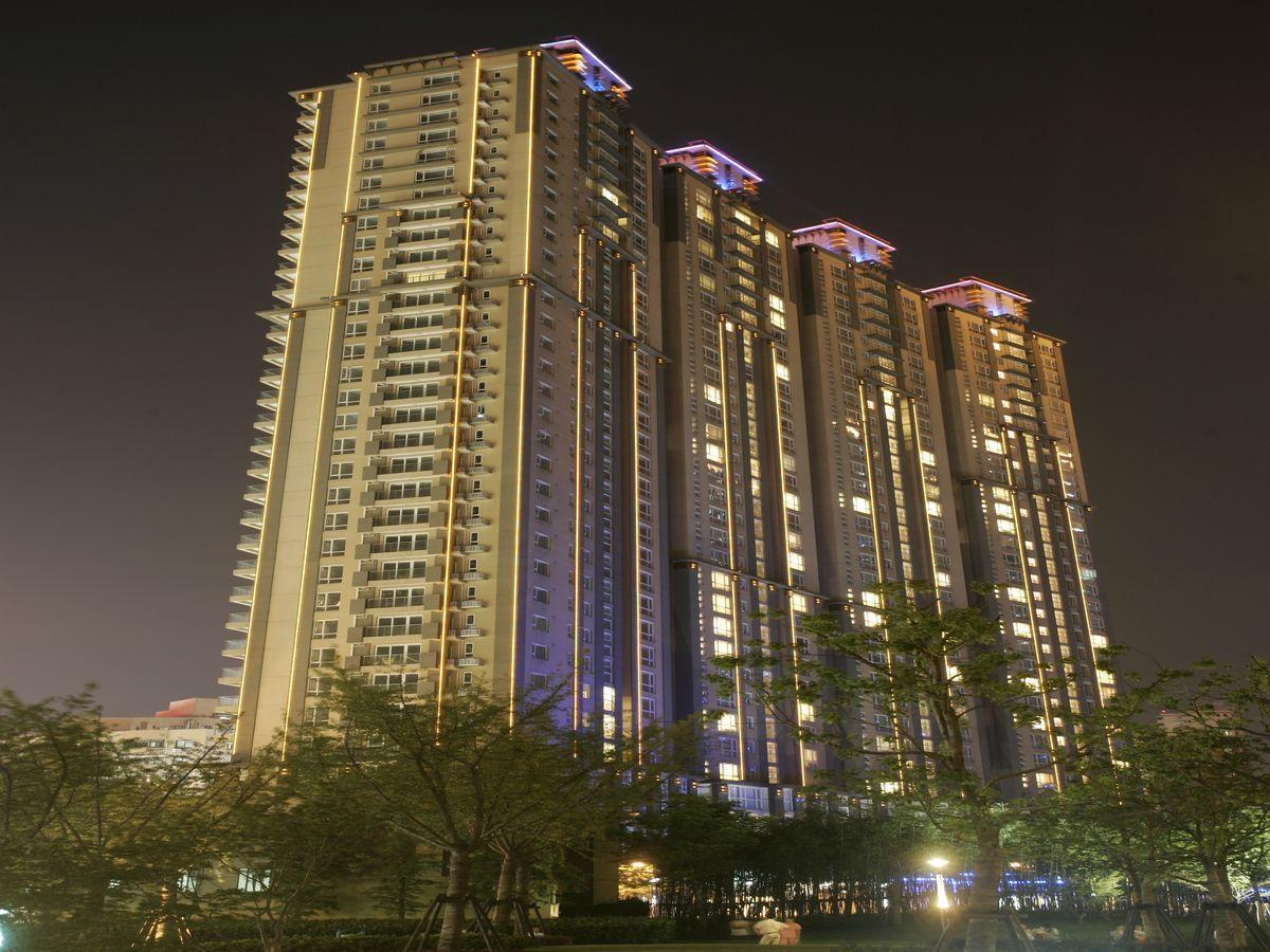 Park View Apartment (Serviced) - ZhongShan Park - Shanghai