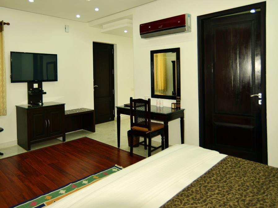 Agra Luxury Home Stay - Agra