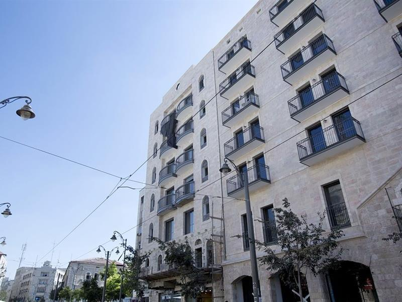 Check In Jerusalem Apartments - Hotels and Accommodation in Israel, Middle East