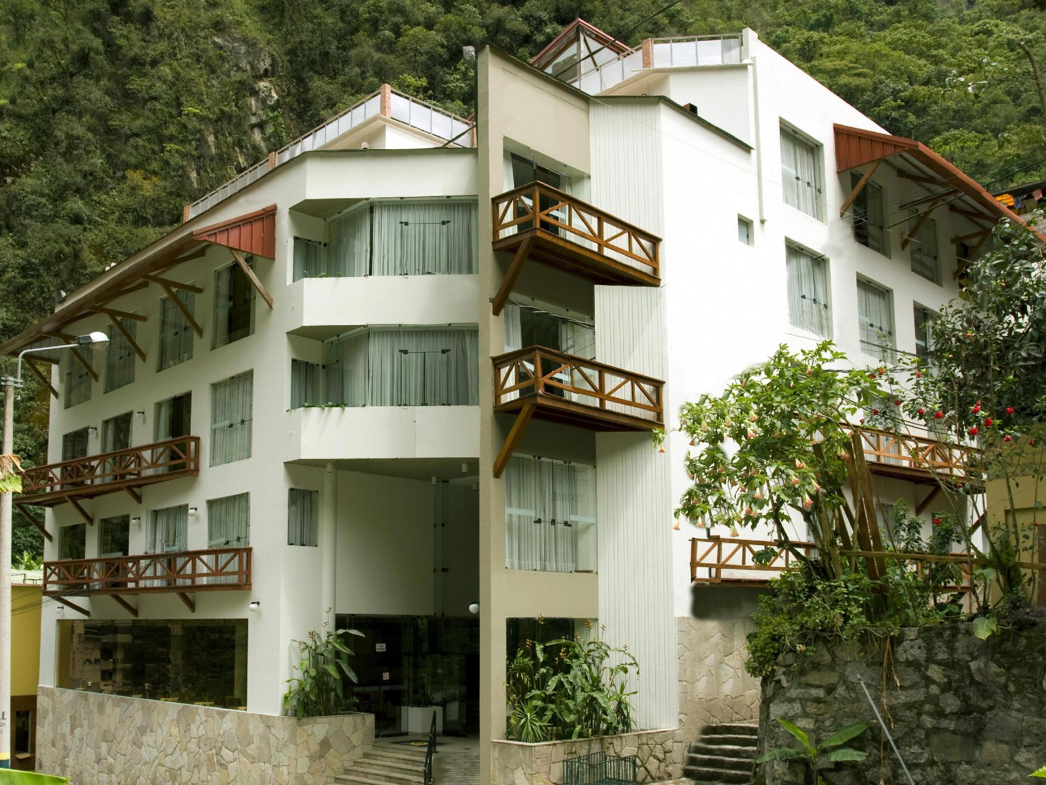 Tierra Viva Machu Picchu Hotel - Hotels and Accommodation in Peru, South America