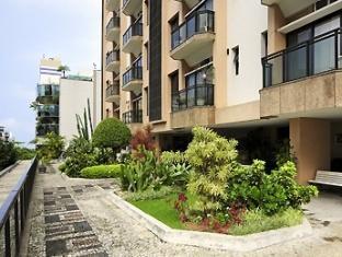 Mercure Apartments Rio De Janeiro Leblon Río de Janeiro - Exterior del hotel
