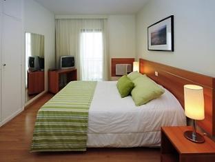 Mercure Apartments Rio De Janeiro Leblon Río de Janeiro - Habitación