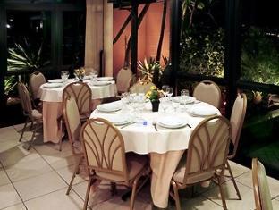 Mercure Apartments Rio De Janeiro Leblon Río de Janeiro - Restaurante