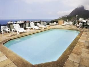 Mercure Apartments Rio De Janeiro Leblon Río de Janeiro - Piscina