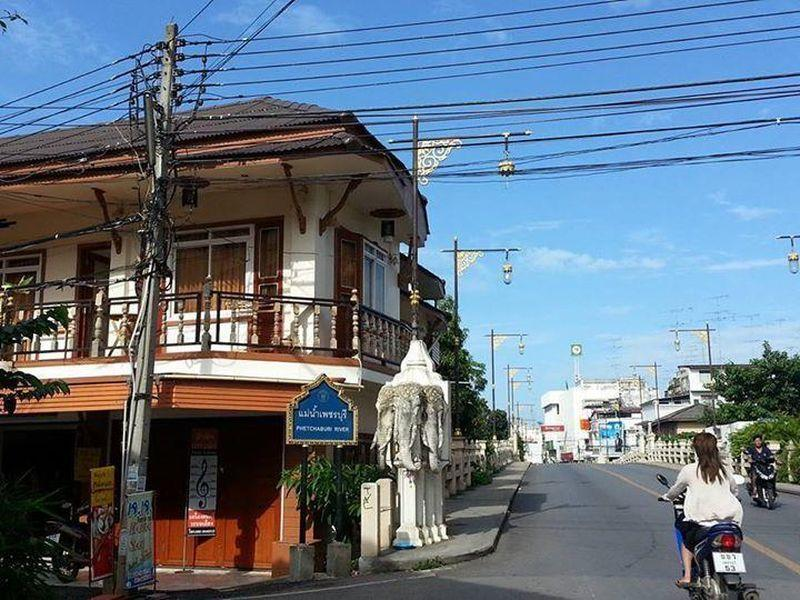 JJ. Home Petchaburi - Hotels and Accommodation in Thailand, Asia