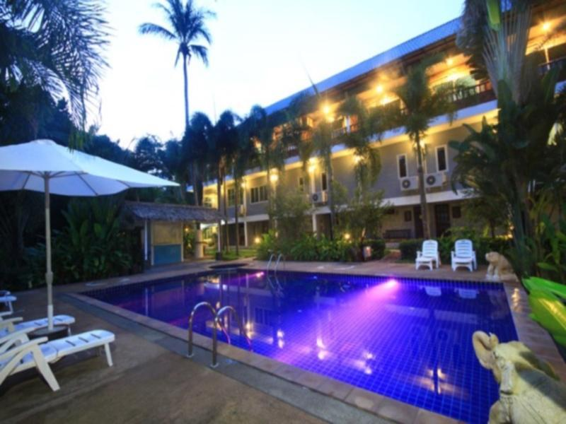 Phu Panwa Resort - Hotels and Accommodation in Thailand, Asia