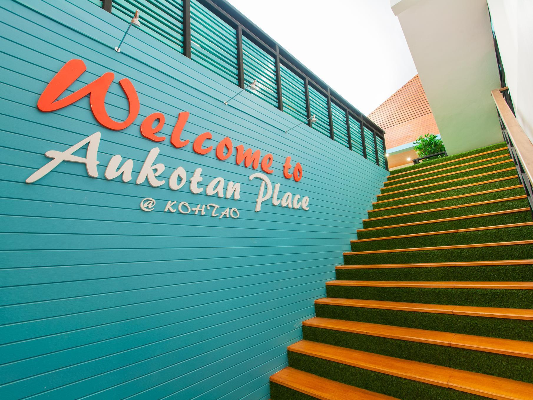 Aukotan Place Hotel - Hotels and Accommodation in Thailand, Asia
