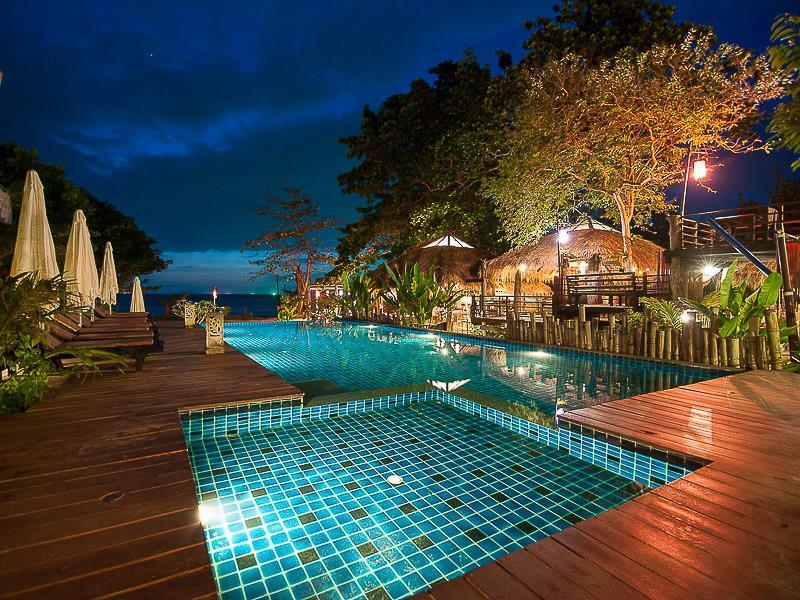 Lalaanta Hideaway Resort - Hotels and Accommodation in Thailand, Asia