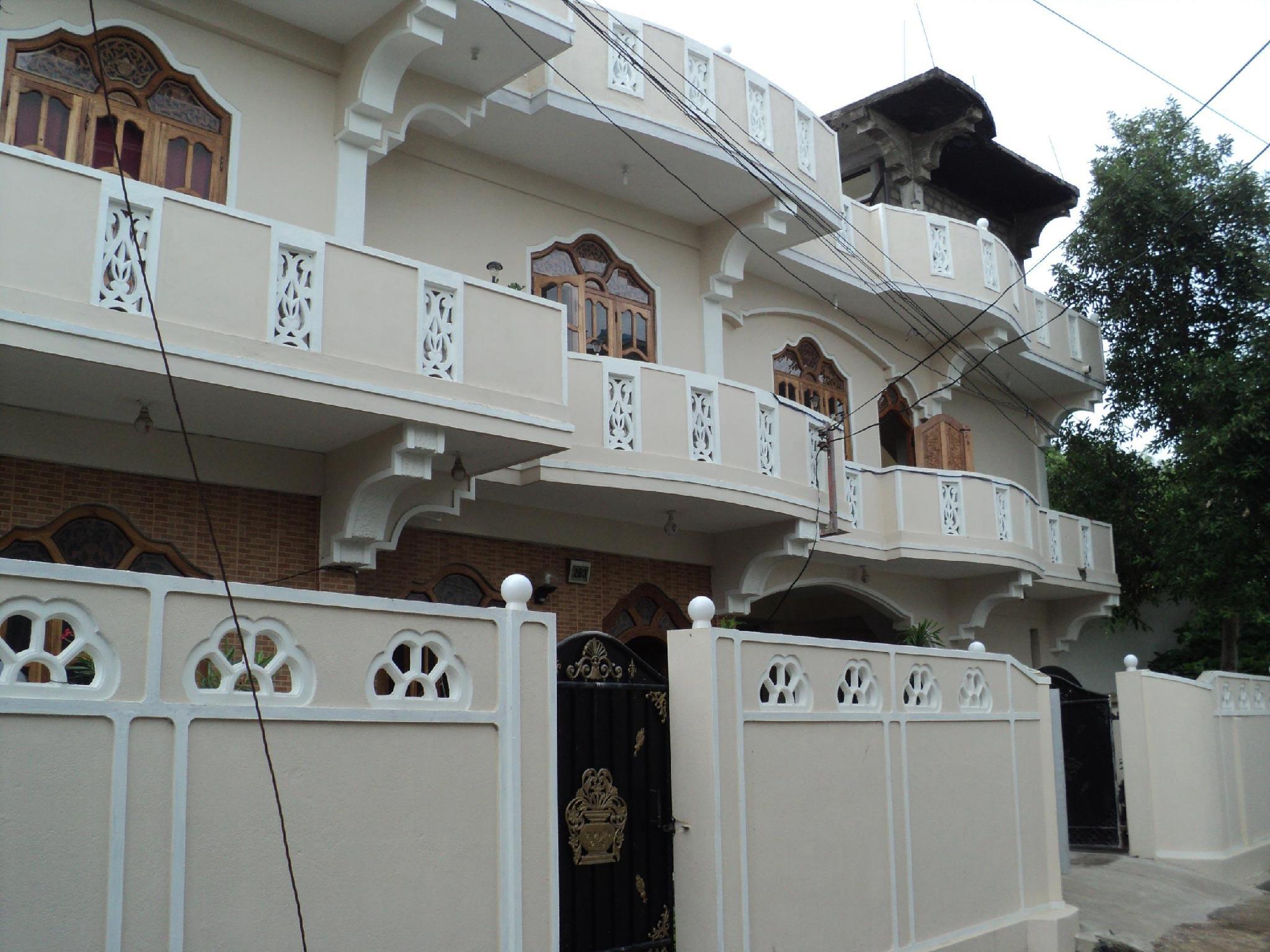 N Joy Inn - Hotels and Accommodation in Sri Lanka, Asia