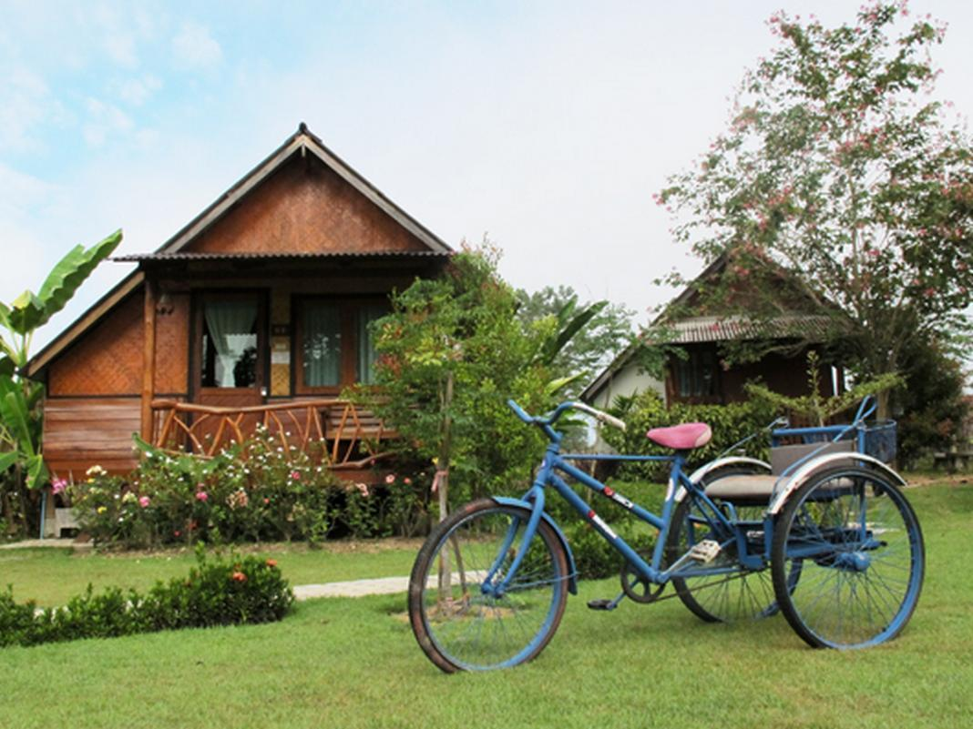 Baan Rabiang Pai - Hotels and Accommodation in Thailand, Asia