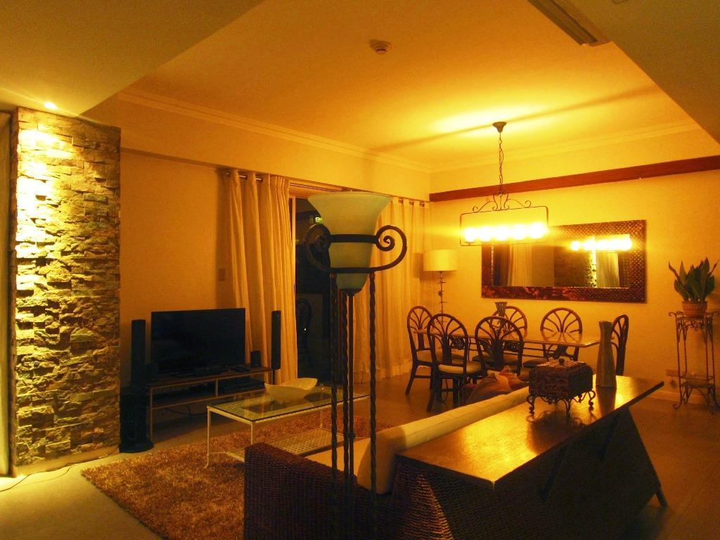 Citylights Garden Place Tower 1 - Unit 12 D - Hotels and Accommodation in Philippines, Asia