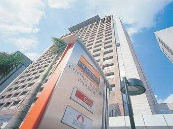 Mercure Sp Central Towers Hotel