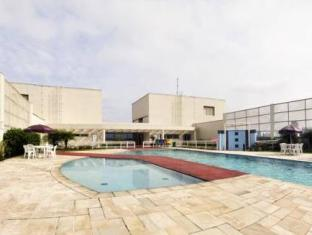 Mercure Sp Nortel Hotel Sao Paulo - Swimming pool