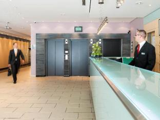 Mercure Hotel Berlin City Berlin - Reception