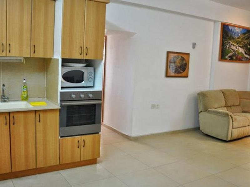 Arendaizrail Apartments - Sderot Yerushalayim Street 12 - Hotels and Accommodation in Israel, Middle East