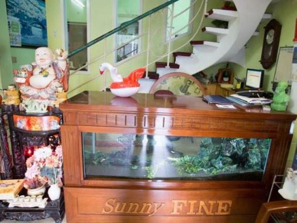 Sunny Fine Guesthouse - Hue