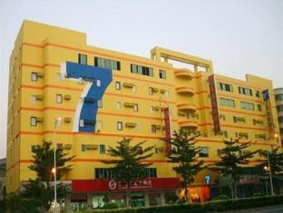 7 DAYS INN NANCHENG BRANCH