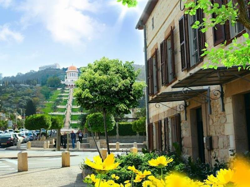 Haifa Guest House - Hotels and Accommodation in Israel, Middle East