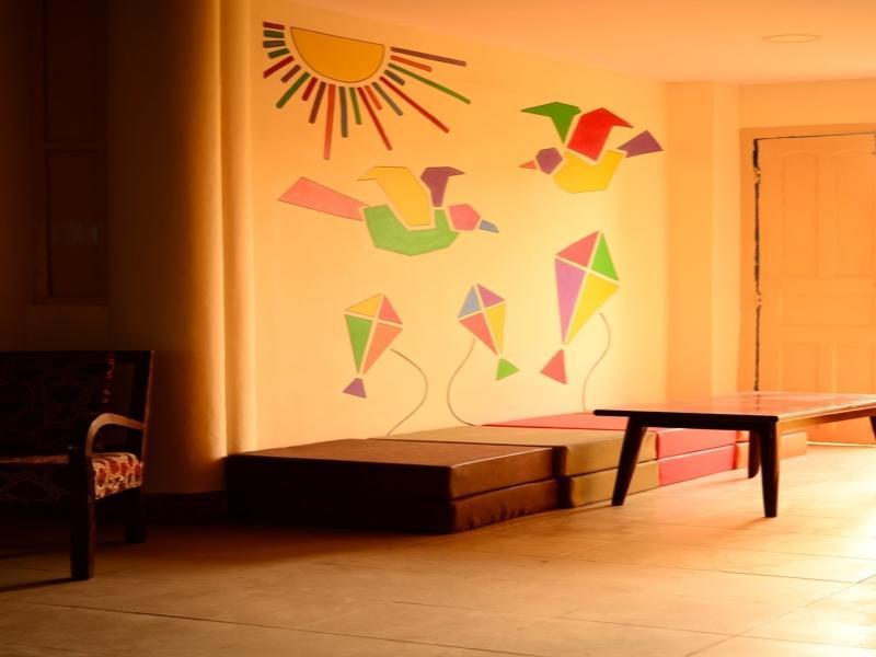 Zostel Varanasi Hostel