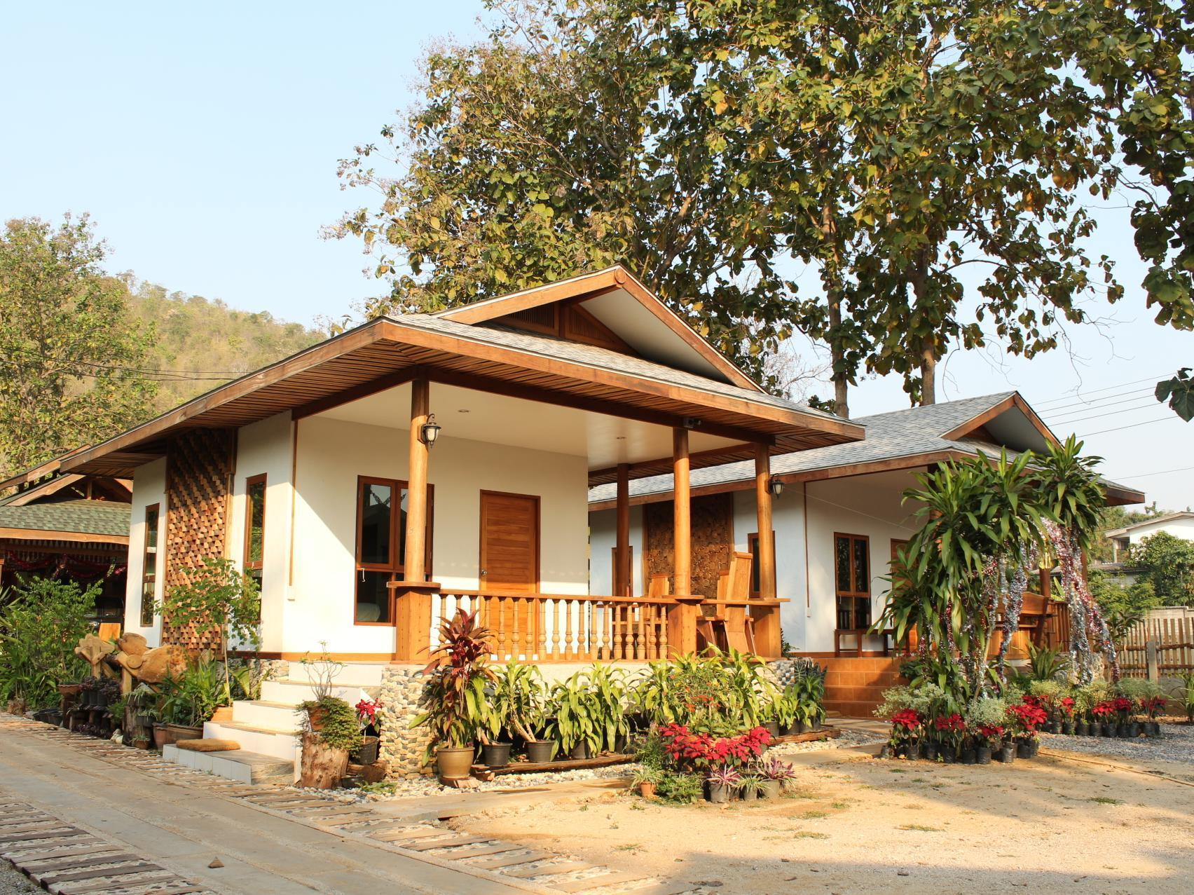 Bann Saiyok Homestays - Hotels and Accommodation in Thailand, Asia
