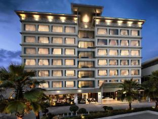 courtyard by marriott south pattaya