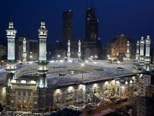 Mercure Hibatullah Hotel - Hotels and Accommodation in Saudi Arabia, Middle East