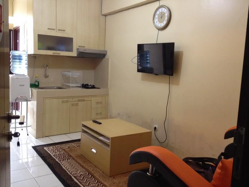 Anton Apartment at Apartment Gateway - Hotels and Accommodation in Indonesia, Asia