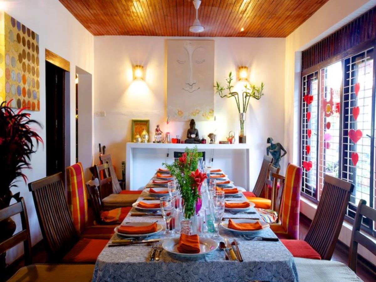 Kikili House Galle - Hotels and Accommodation in Sri Lanka, Asia