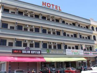 Hotel Kelisa - 2 star located at Taiping