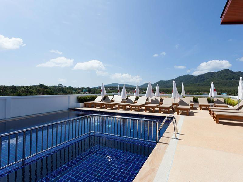 Rawai Princess Hotel - Hotels and Accommodation in Thailand, Asia