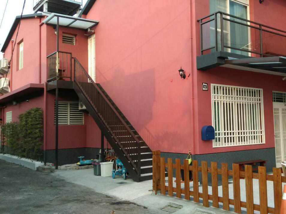 Pandora Guest House - Nantou