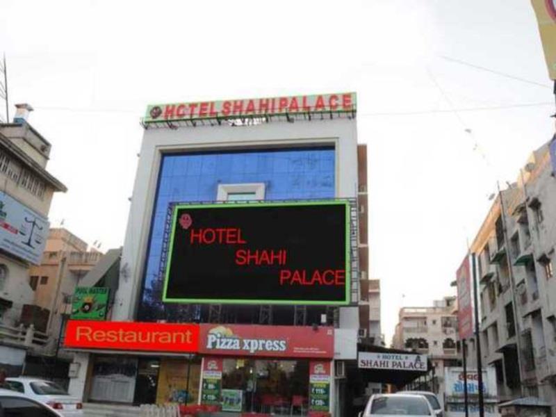 Hotel Shahi Palace - Ahmedabad