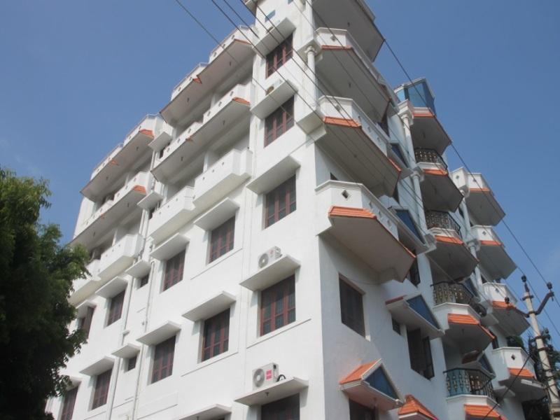 Hotel Vedanta Wake up Kanyakumari - Kanyakumari