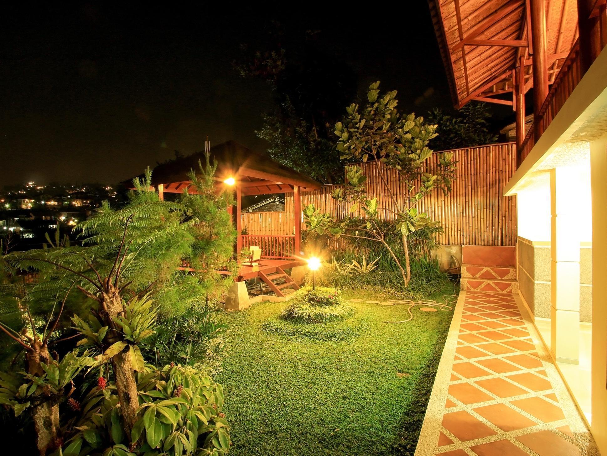 De Reiz Villa Ethnic Syariah - Bandung