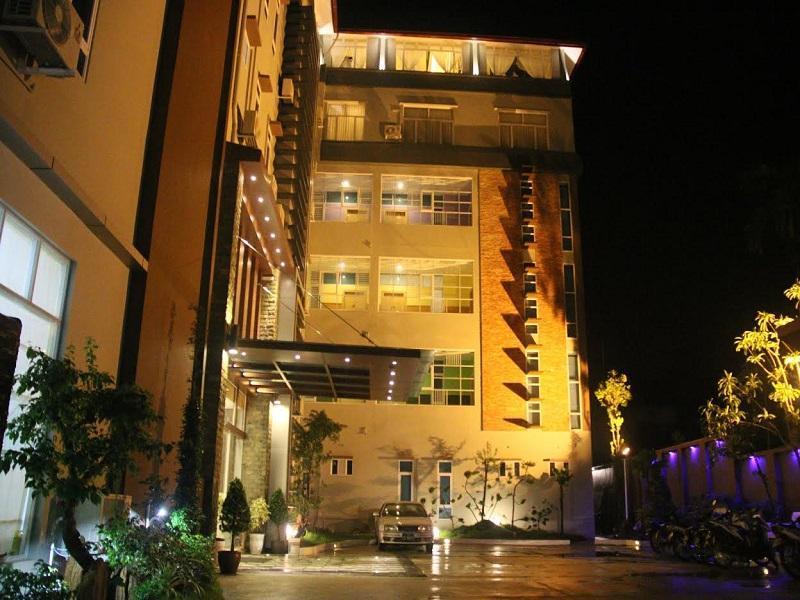 Golden Guest Hotel Dawei Myanmar Great Ed Rates