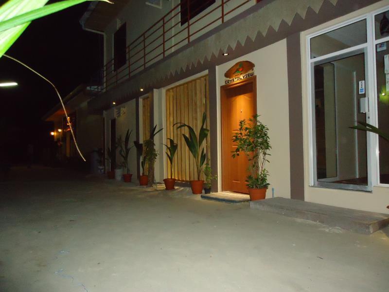 Irudheyma Gulhi Guest House