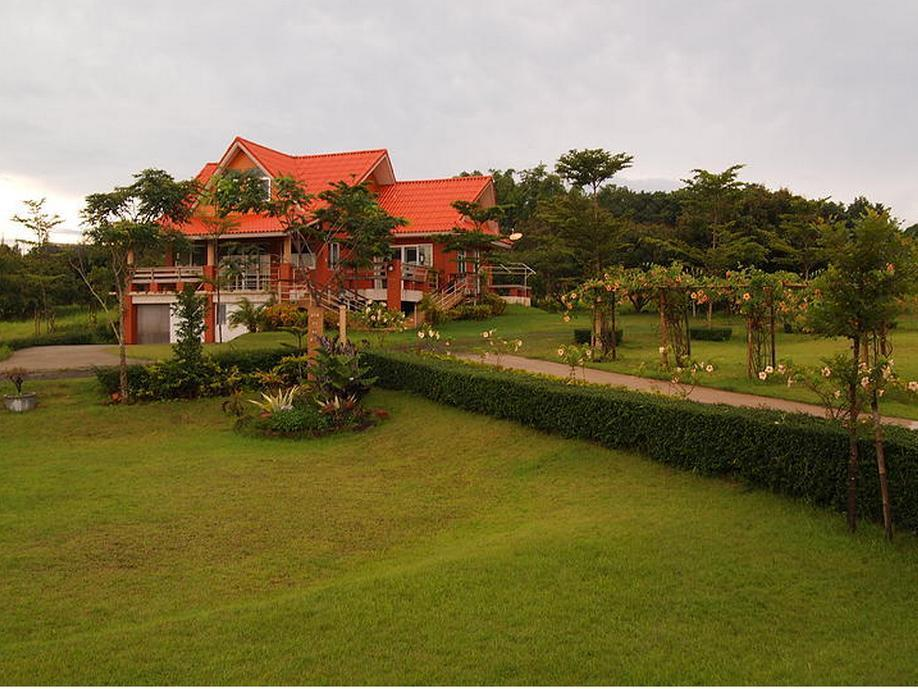 Phupreugsa Resort - Hotels and Accommodation in Thailand, Asia