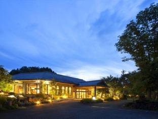 hotel Tokiwaso Ryokan
