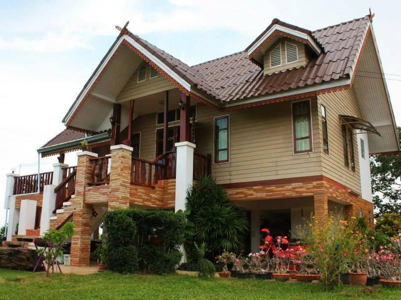 Makha Ville Farmstay - Hotels and Accommodation in Thailand, Asia