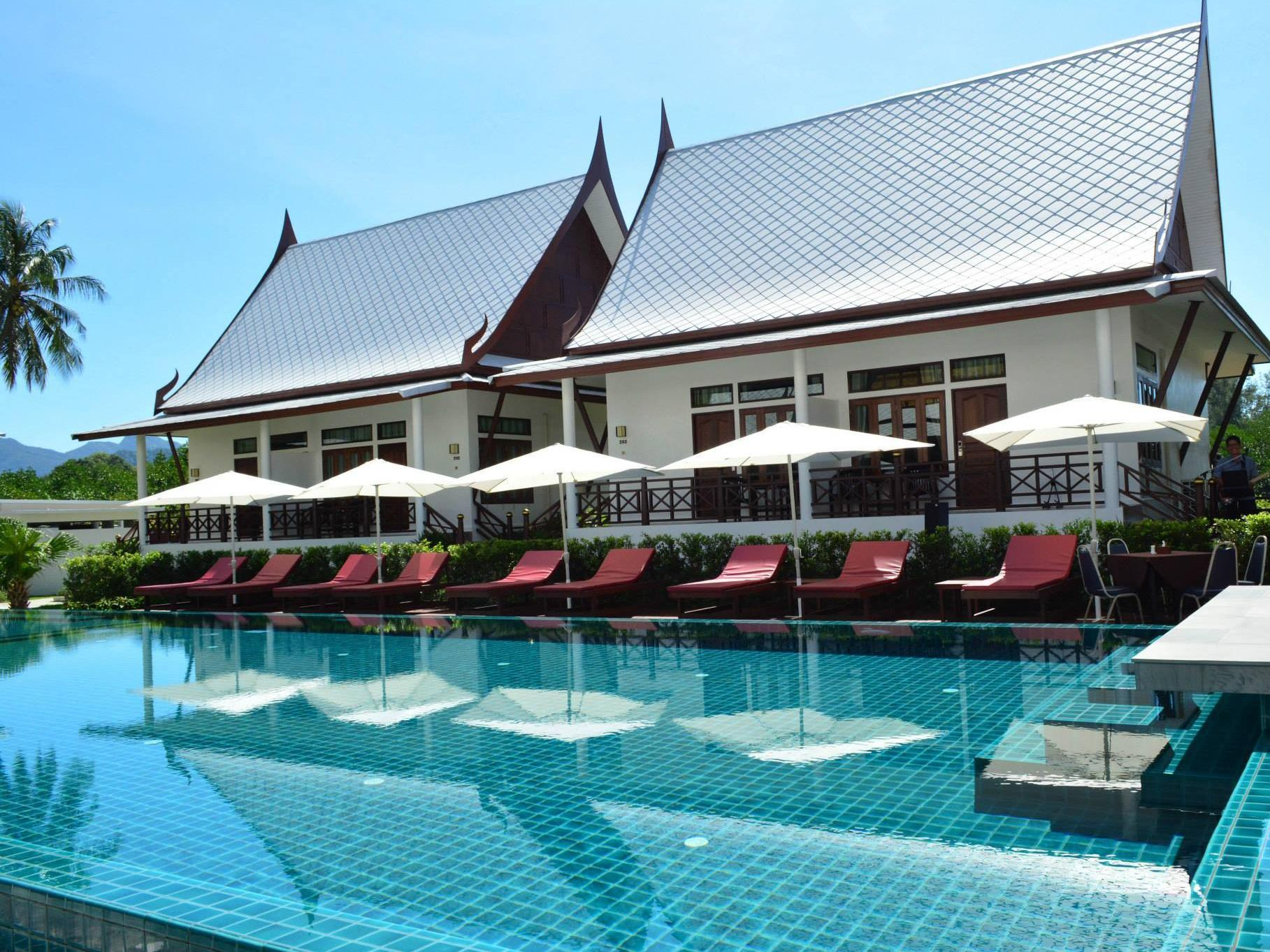 Bhu Tarn Koh Chang Resort and Spa - Hotels and Accommodation in Thailand, Asia