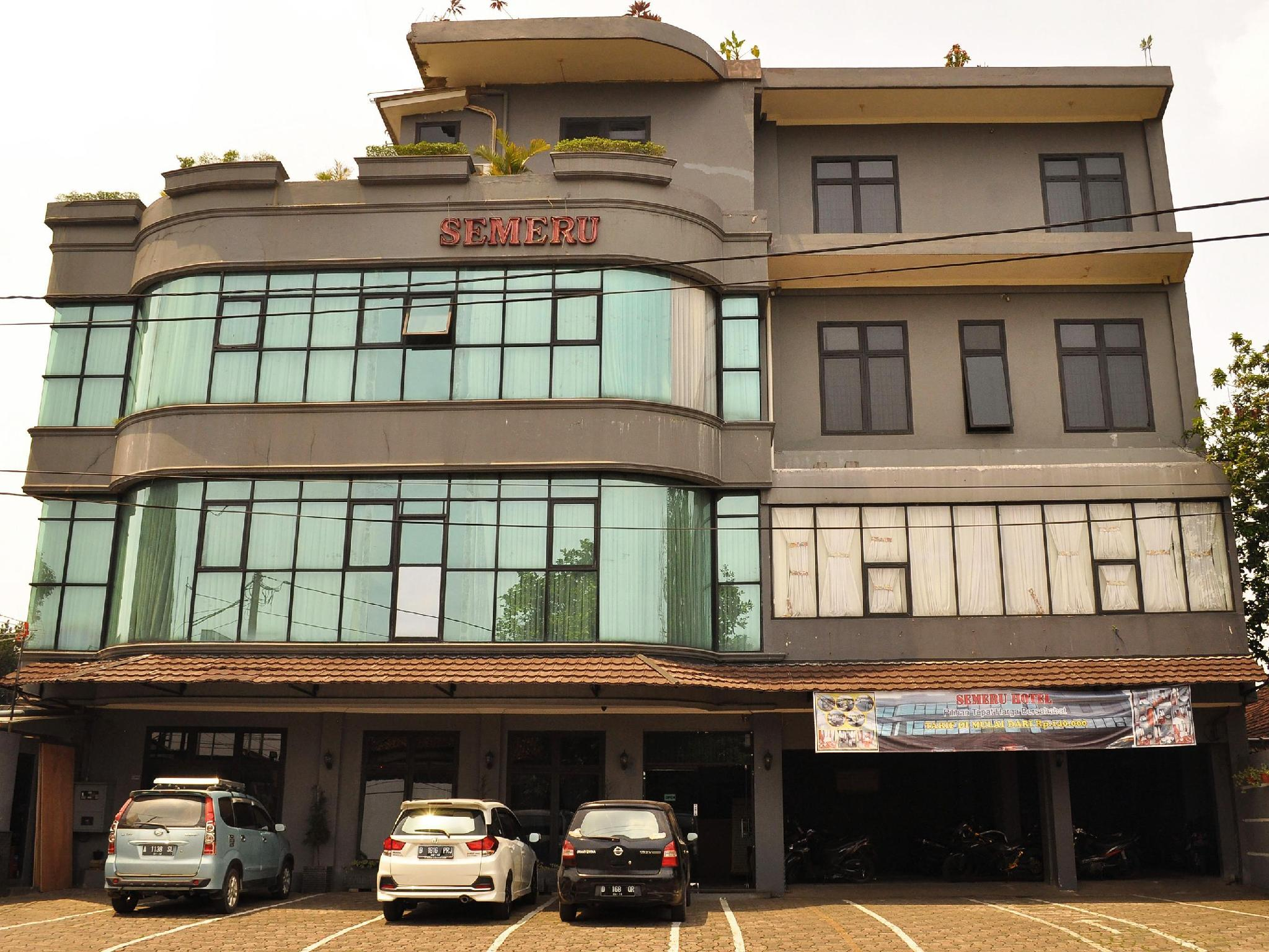 Hotel Semeru Bogor - Hotels and Accommodation in Indonesia, Asia