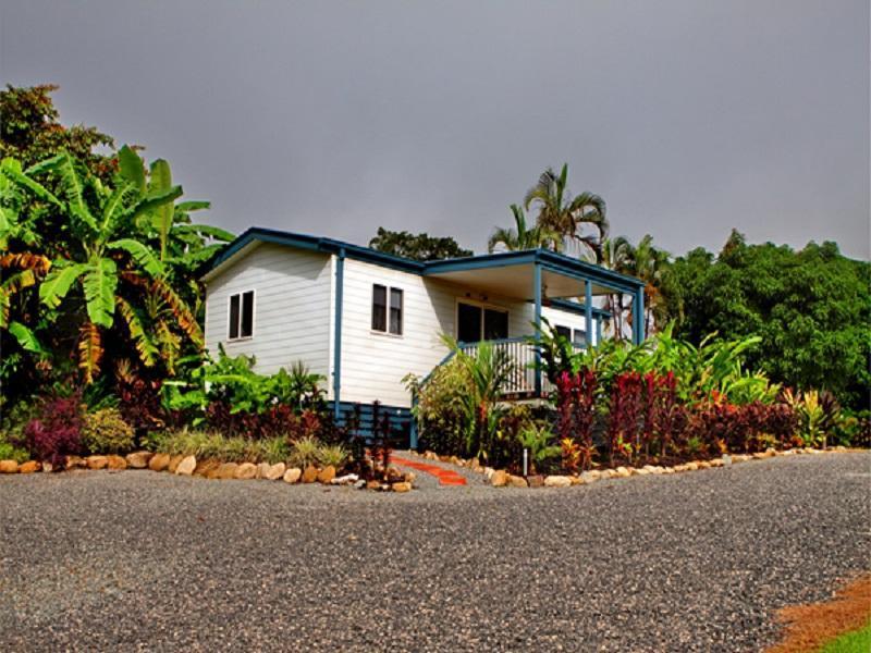 Fishery Falls Holiday Park Resort