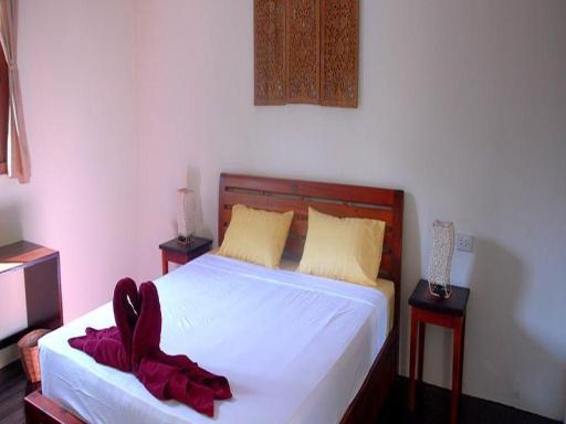Lucky Gecko Garden Resort hotel accepts paypal in Koh Chang