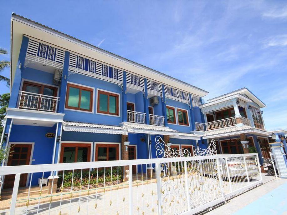 Sea Ocean Resort - Hotell och Boende i Thailand i Asien