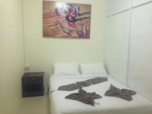 d jing hostel